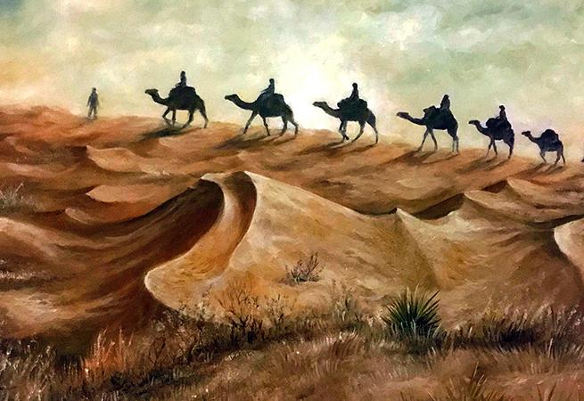 Персидские курьеры