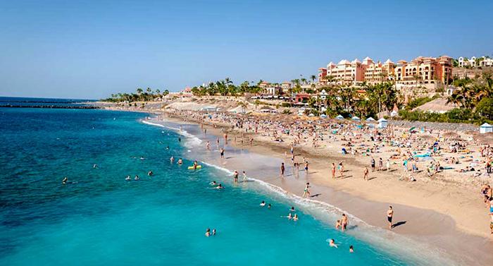 Дель Дуке / Playa del Duque