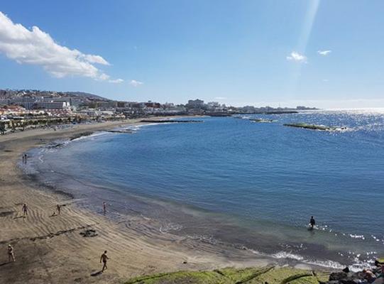 Фаньябе / Playa Fanabe