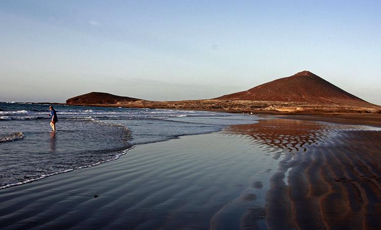 Дель Медано / Playa del Medano