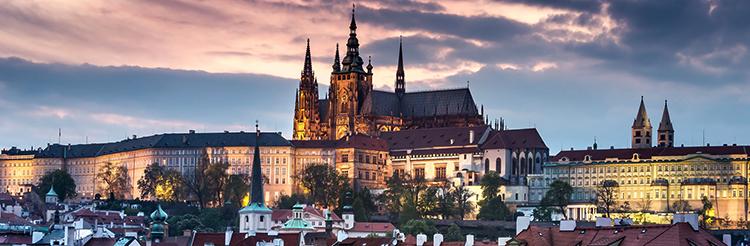 Пражский град, г. Прага