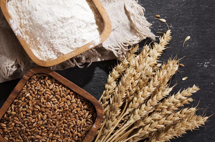 Пшеничные продукты