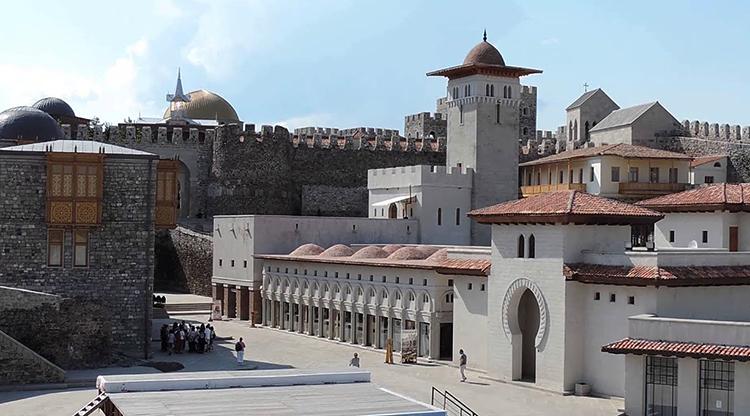 Ахалцихе (Крепость Рабат)