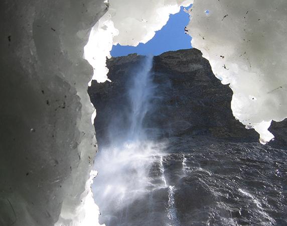 Водопад Райско Пръскало