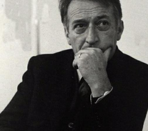 Писатель Джанни Родари