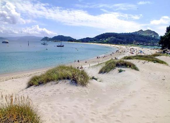 Плайя де Родас (Playa de Rodas)
