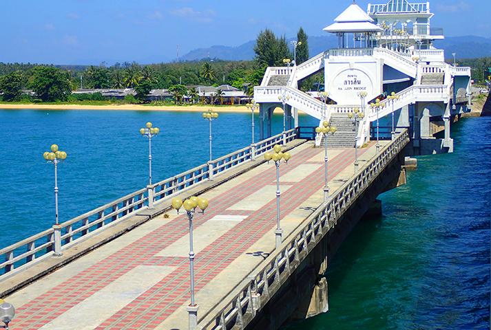 Сарасинский мост
