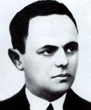 Аминад Петрович Шполянский