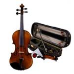 Интересные факты и сведения о скрипке