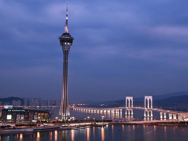 Башня Sky-Tower