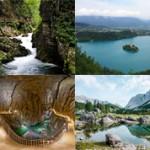 10 самых красивых мест Словении