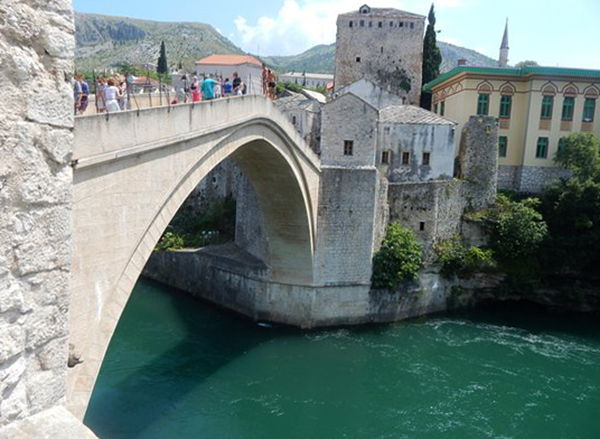 Старый мост (Stari most)