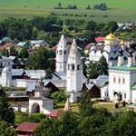 Самые интересные факты о городе Суздаль