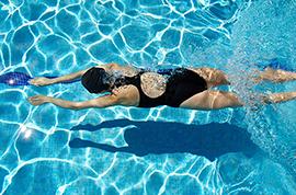 swimava