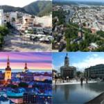 Самые красивые города Европы: список и описание