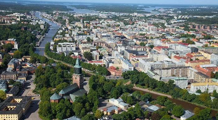 Турку (Финляндия)