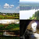 Самые красивые места Удмуртии