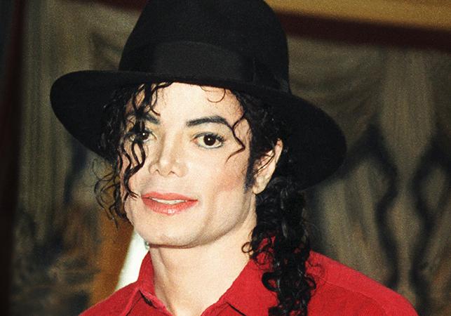 Великий Майкл Джексон