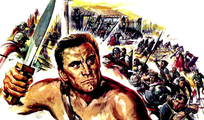 Великий Спартак
