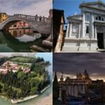 Самые красивые места Венеции