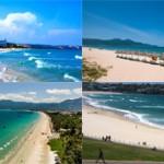Самые красивые пляжи Вьетнама