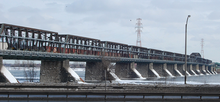 Виктория (Victoria Bridge)