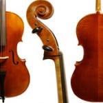 Интересные факты про виолончель