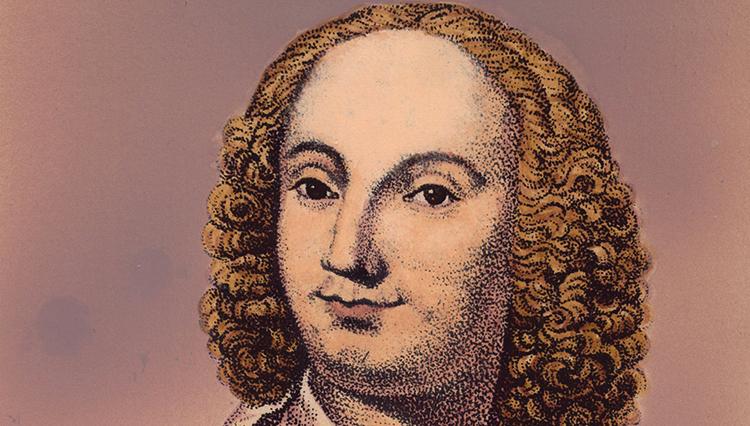 Великий Антонио Вивальди