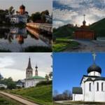 Самые красивые места Владимирской области