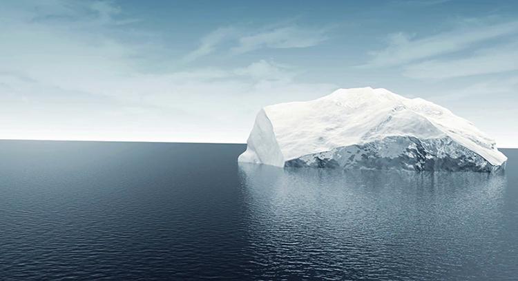 Вода на Земле