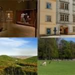 Самые красивые места Вены