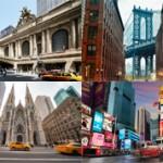 10 наиболее красивых мест в Нью-Йорке
