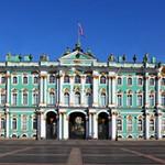 Зимний дворец — интересные факты и сведения