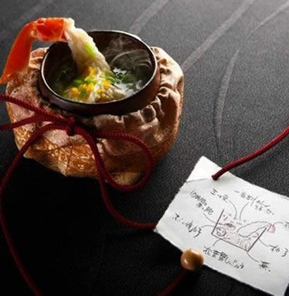 Matsuba тушёный краб с картофелем