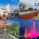 Самые красивые места Адлера: фото и описание
