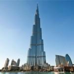 Бурдж-Халифа — интересные факты о небоскребе