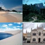 Самые красивые места Бразилии