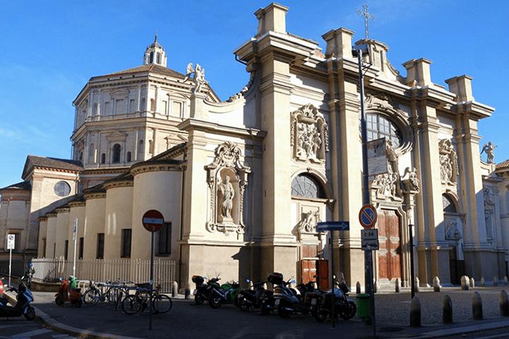 Санта Мария делла Пассьоне