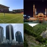 Самые красивые места Чечни