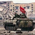 Интересные факты о чеченской войне