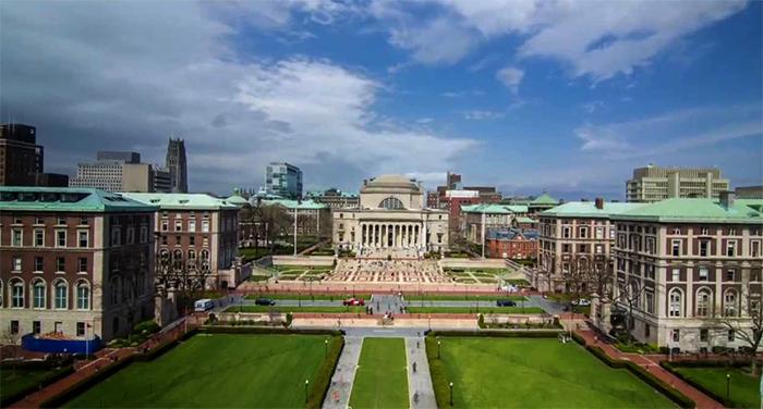 Университет Колумбия