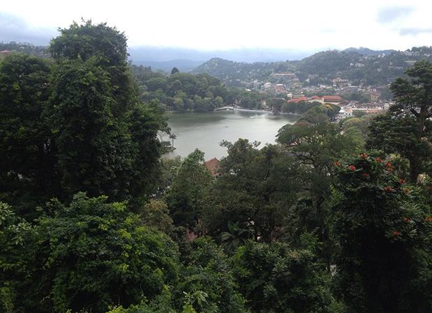 Долина Канди