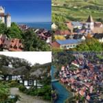 Самые красивые деревни Германии