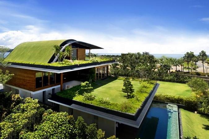 Дом Мира