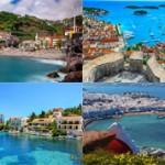 Самые красивые острова Европы