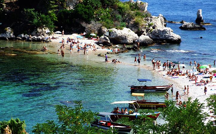 Изола Белла (Isola Bella)