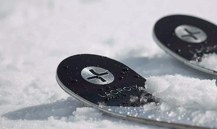 Лыжи Lacroix