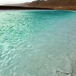 Интересные факты о мертвом море