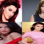 Самые красивые мексиканские актрисы