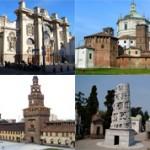 Самые красивые места Милана